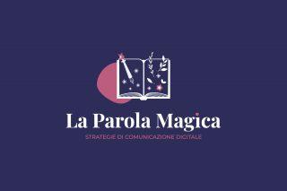 La parola Magica_LOGO